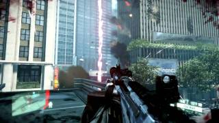 Crysis 2: Walkthrough - Part 1 [Mission 2] - Campaign - Let