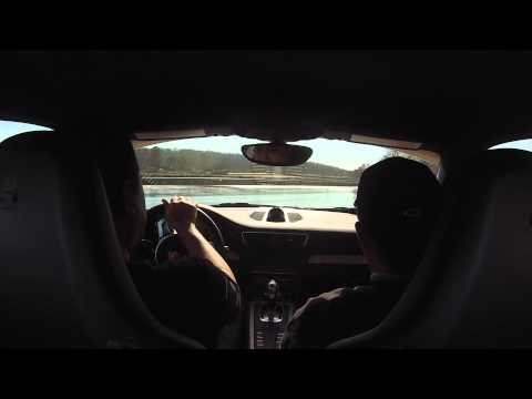 Full Drift Session Porsche Sport Driving School Skid Pad 911 Carrera S