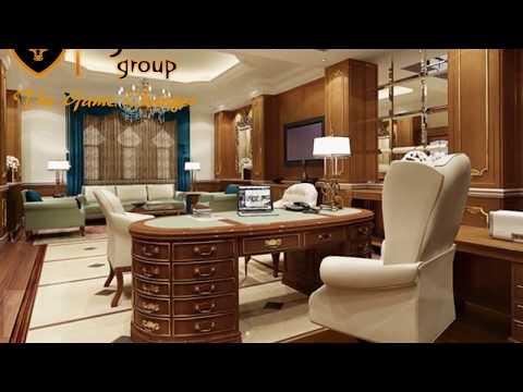 VISUAL REPRESENTATION 4 - TYCOON CONTRACTING| Interiors