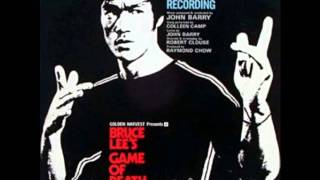 Game Of Death (1978) complete Soundtrack