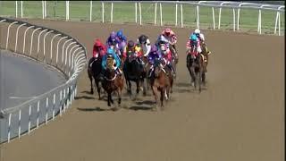Vidéo de la course PMU HOLLYWOODBETS KINGSMEAD STADIUM PINNACLE STAKES