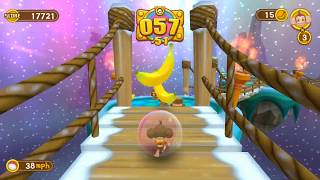 Super Monkey Ball: Banana Blitz All Worlds 60fps