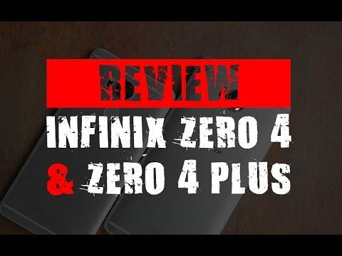 Review Infinix Zero 4 Plus - Layak Diperhitungkan?.
