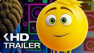 The Emoji Movie - Official Teaser - Trailer #2 (2017) Animated Movie   Disney Channel