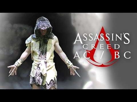 CAVEMAN ASSASSIN'S CREED