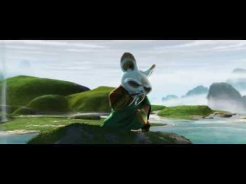 Kung Fu Panda 2 / Kung Fu Piano: Cello Ascends - ThePianoGuys