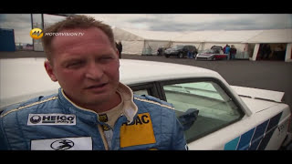 "HEICO SPORTIV - ""Classic Rides"" Volvo 240 Turbo Group A"
