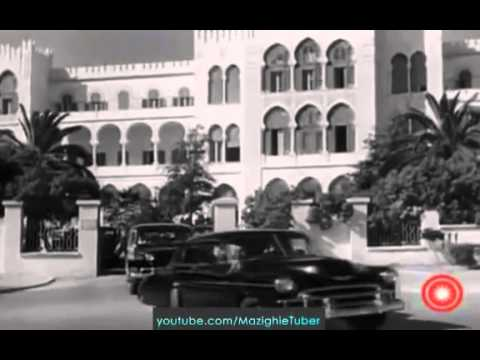 Independence of Libya and the United Nations Mission in 1950