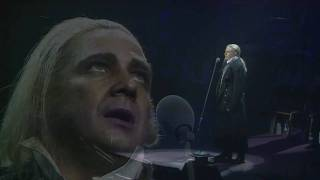 Les Mis 10th Anniversary D2-P15: Javert's Soliloquay......