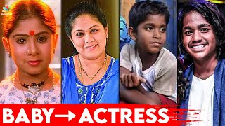 Baby Sara, Anikha Surendran | Child Artist, Tamil Actress - 08-08-2020 Tamil Cinema News