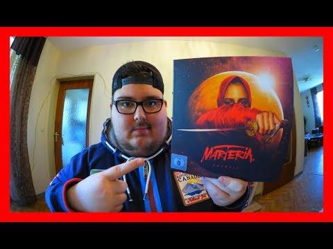 MARTERIA - ROSWELL [Ltd. Fan Box Edition] | Unboxing #166