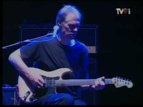 Tom Verlaine & Jimmy Rip - Kingdom Come, FIB Benicassim 2006