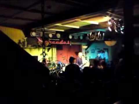 Mercedes Rock band live 19.9.09 at the Ship Inn, Elburton, Plymouth set 2 part 1
