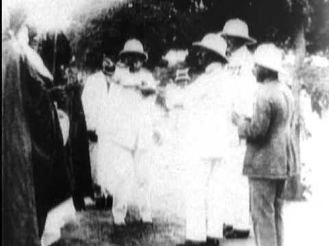 La Vie De Ho Chi Minh (Reel 1 0f 6)