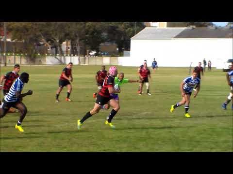Eastern Province U19 vs Western Province U19 at Kemsley Park
