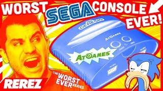 Worst Sega Console Ever! - Rerez