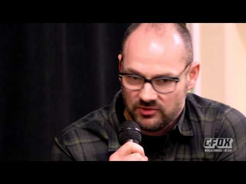 Jason McGerr - Death Cab For Cutie Interview with CFOX