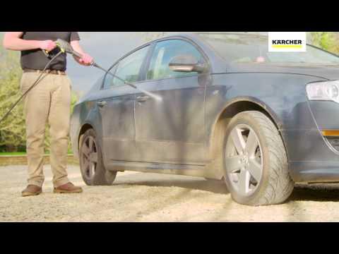 Водоструйка Karcher K2 Compact Car & Home
