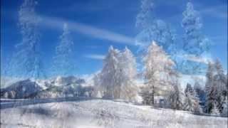 Пушкин. Зимнее утро