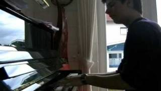 Hot N' Cold - Katy Perry Piano Cover