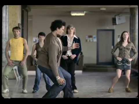 afri cola spot commercial