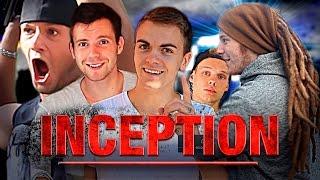 Inception - Mit Unge, Inscope21, Unsympathischtv, Tim Gabel, Felixba, Avivehd