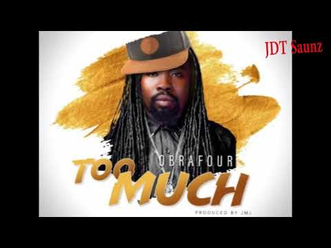 Obrafour -Too Much