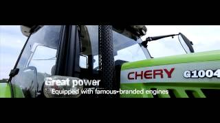 Chery Machinery