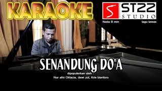 Senandung doa - cover musik karaoke - st22studio