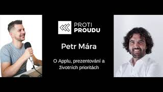 Petr Mára v Proti Proudu