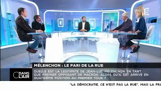 Video Mélenchon : le pari de la rue - Les questions SMS #cdanslair 23.09.2017 download MP3, 3GP, MP4, WEBM, AVI, FLV Oktober 2017