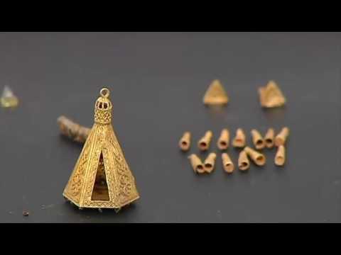 Find treasure in Motril (granada, Spain) - Encuentran tesoro de época en Motril (Granada, España)