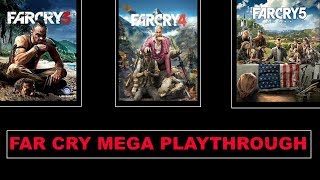 Hoyt. Far cry 3 Part 8 FAR CRY MEGA PLAY THROUGH PART 8
