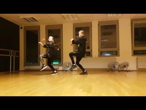 Rock yo Hips - Crime Mob | DanceEncore