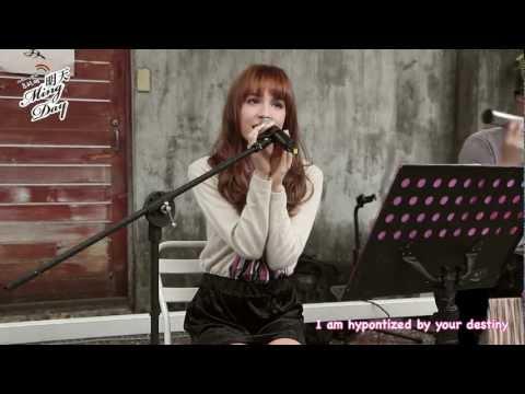 喬毓明Ming Bridges - Love You Like A Love Song(Cover - HD)