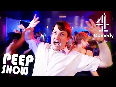 Mark Goes Clubbing   Peep Show