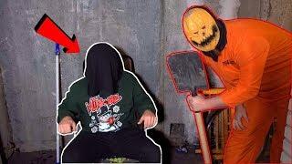 DYNIOGŁOWY  #2- Jak Zostałem Porwany Przez Psychopatę?