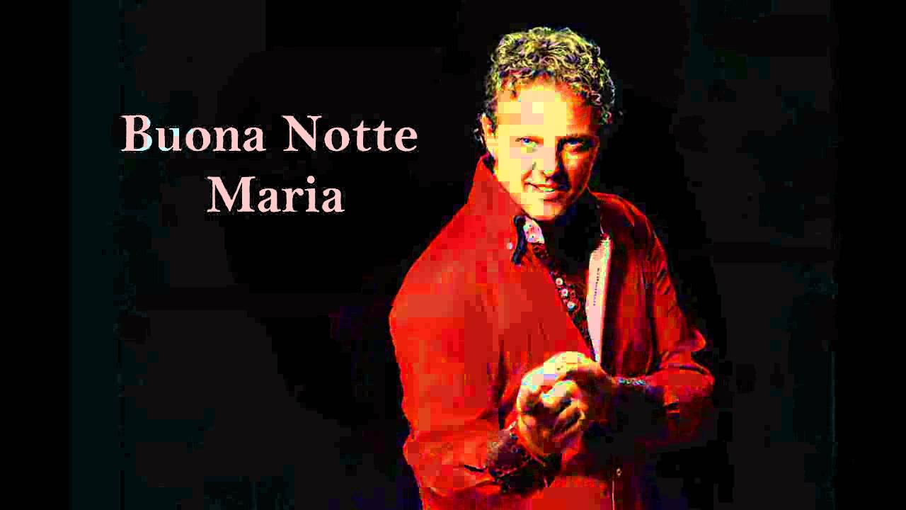 graziano buona notte maria ein traum f r zwei 2014