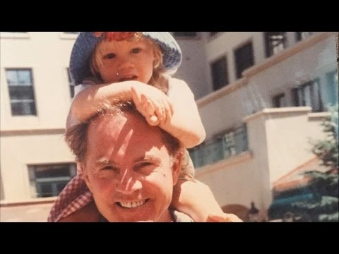 Cassidy Gifford Remembers Dad Frank Gifford With Emotional Instagram