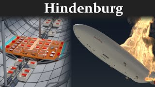 What happened to the Hindenburg?