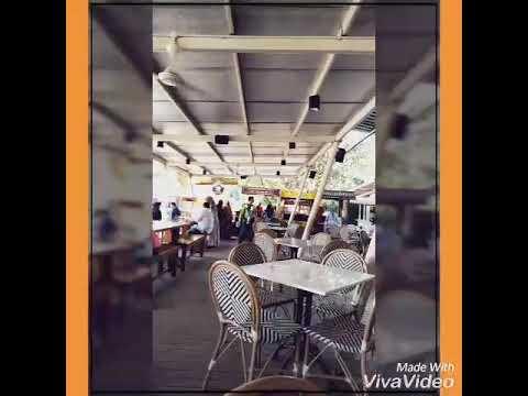 Wisata Dan Kuliner Di Ah Poong Sentul Youtube