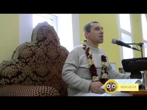 Шримад Бхагаватам 4.11.32-35 - Вичакшана прабху