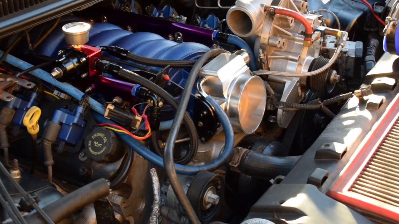Ebay Lsx 102mm Throttle body review, how to