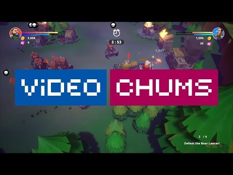 machiknights:-blood-bagos-gameplay-|-ps4-switch