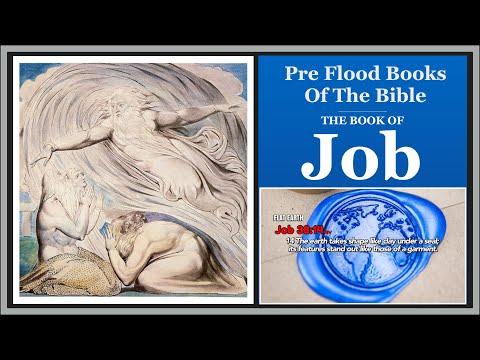 Amazing Flat Earth Scripture - The Book Of Job thumbnail