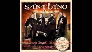 Скачать Santiano Es Gibt Nur Wasser German S Lyrics