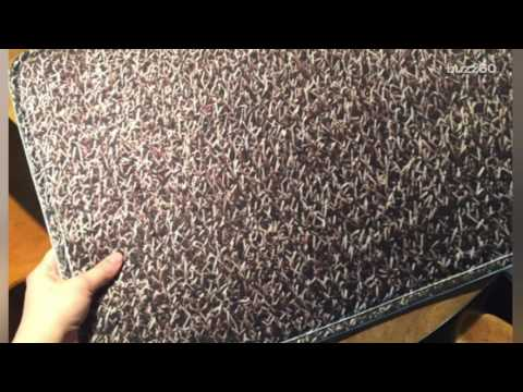 Woman Orders Doormat on Amazon But Ends Up with a Weird Delivery
