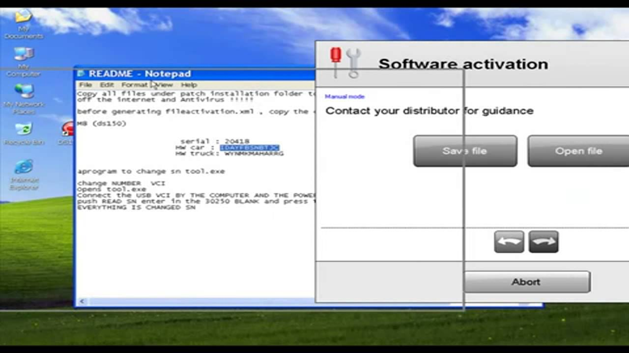 2012 3 autocom activation windows | tercsubwint