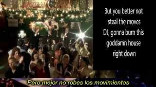 Sophie Ellis-Bextor-Murder On The Dance Floor(Lyrics+SubEspañol)