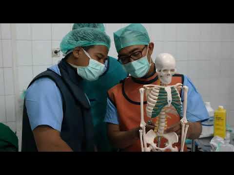 Profil Prodi Anestesiologi & Terapi Intensif Jurusan Pendidikan Dokter Spesialis FKUB-RSSA